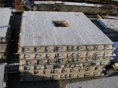 Products reinforced concrete national teams of