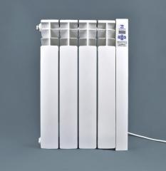 Электрическая батарея на 4 секции Standart...