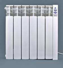 Электрическая батарея на 6 секции Standart...