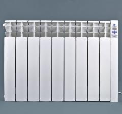 Электрическая батарея на 9 секции Standart...