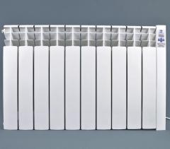 Электрическая батарея на 10 секции Standart 1200Вт