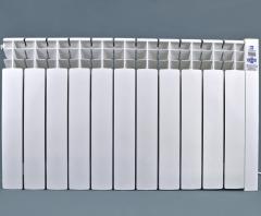 Электрическая батарея на 11 секции Standart 1320Вт