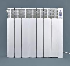 Электрическая батарея на 7 секции Elit 840Вт