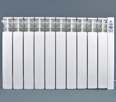Электрическая батарея на 10 секции Elit 1200Вт