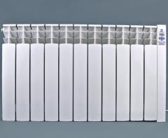 Электрическая батарея на 11 секции Elit 1320Вт