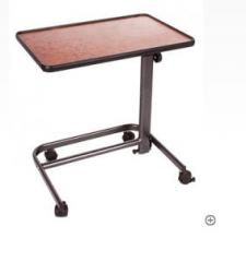 Bedstand on wheels (OSD-NS-0412). Specify the