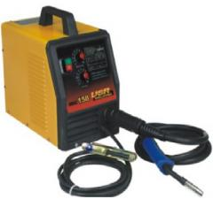 High-frequency invertor automatic welding