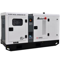 Дизельный генератор Matari MC20S