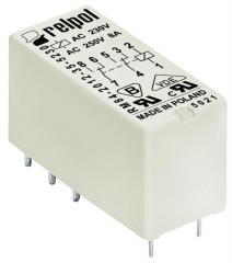 Реле електромагнітні мініатюрні RM84-2012-35-5220