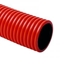 KOPOFLEX® - гибкая двустенная гофрированная труба