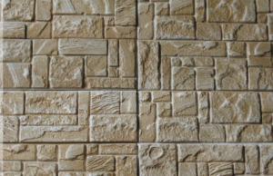 Гипсовая плитка (Египет). Гипсовая облицовочная