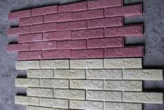 Плитка для фасадов