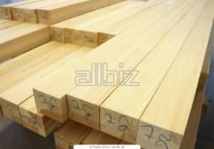 Виробу дерев'яний будівельні