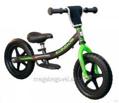 CONDOR runbike