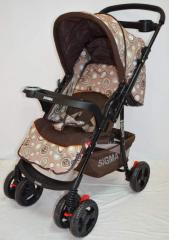 Baby carriages of Sigma K-118F