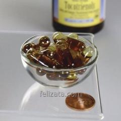 Токотриенолы ( Tocotrienols),  в форме масла...