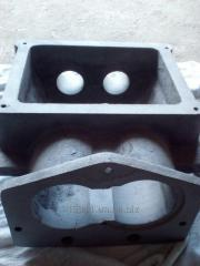 Machines compaction molding