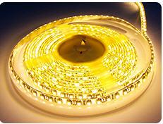 LED production in Ukraine