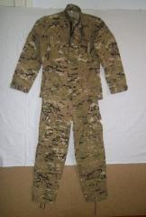 """Suit camouflage """"American"""