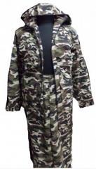 Камуфлированные костюмы, Одежда камуфлированная, Камуфляж