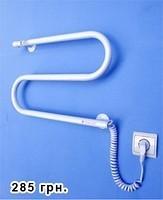 Полотенцесушитель электрический, Электрический