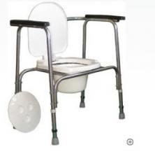 Chair steel adjustable (CT-1.1.0M) Ukraine
