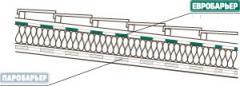 Subroofing film Membrane