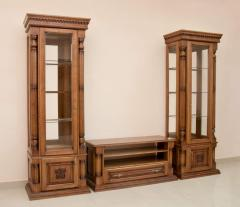 Мебель классическая для гостиной