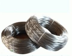 Alumel wire