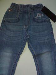 Jeans boy 98-128razmer