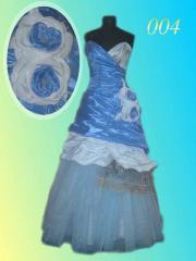 Вечерние платье Анабель