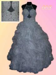 Wedding dress of Jasmin