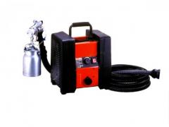 To buy an airbrush of AGP T-328 sale delivery