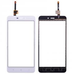 Сенсор (тачскрин) Xiaomi Redmi 4A белый