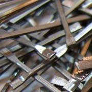 Fiber steel for a fibrobeton