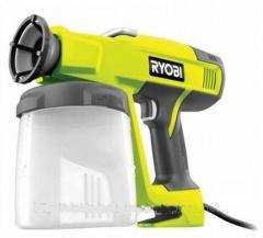 To buy an airbrush of Ryobi SSR100 sale delivery