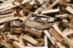 Firewood technological wholesale for export the
