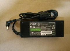 Блок питания для ноутбука SONY 19.5V, 4.7A, 90W,