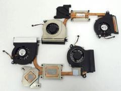 Система охлаждения ноутбука HP Envy 14, 14T,