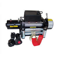 The automobile winch the Titan of PAL9500 to buy