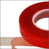 Glue bezosnovny tape F 026 Multifoil