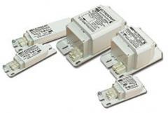 Дросселя ELECTROSTART LSI-C 8, LSI-NL 15, LSI-NL