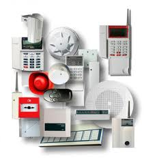 Control devices security and fire