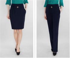 Одежда делового стиля для женщин Helen-A