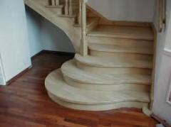 Изделия деревянные строительные, изделия из