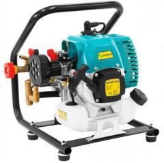 The motor-pump of SADKO HPWP-34 (High pressure) to