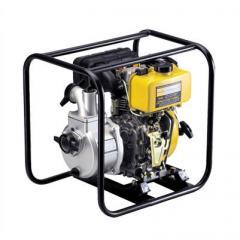 The diesel motor-pump of KIPOR KAMA KDP20 to buy