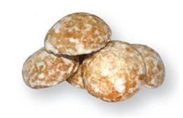 Gingerbread Novomoskovsk