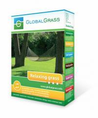 Les herbes de pelouse