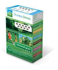 Семена газонных трав,  ведущих европейских...